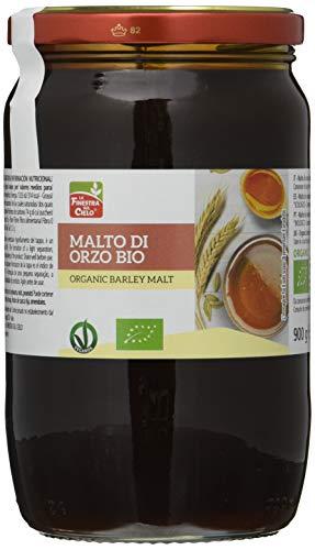 LA FINESTRA SUL CIELOMalto Orzo Bio - 900 g