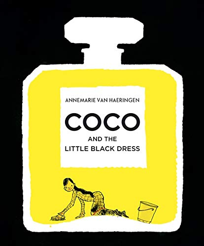 Image of Coco and the Little Black Dress