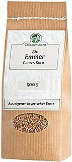 Chiemgaukorn Bio Emmer Ganzes Korn 500 g