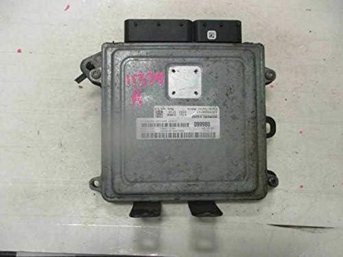 REUSED PARTS Engine shop ECM Control Fits 07-10 Albuquerque Mall 68027153AD P68 Module