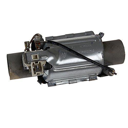 Baumatic 49025127 Genuine Original Bush/Kenwood/Caple/Hoover/Belling/Teka/Logik/Proline/technolec/Currys Essentials/MATSUI/Prestige/Prima/SANDSTROM elemento calefactor de lavavajillas unidad, 1800 W, 230 V