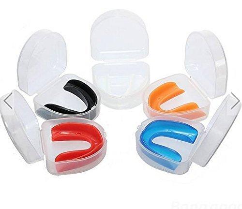 Tarjeta dental BRUXSISMO antibruxsismo tipo Dr brux, bruxogard transparente o de colores