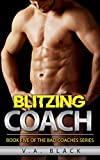 Blitzing Coach: Book Five of the Bad Coaches Series (English Edition)