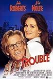 I Love Trouble - Nick NOLTE – Film Poster Plakat Drucken