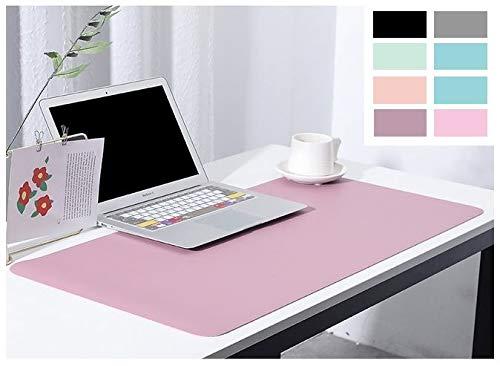 Exclusivo Tapete o Alfombra [gigante 80x40cm] para Computadora de Escritorio, laptop o teclado, doble Vista, ideal para oficina,...