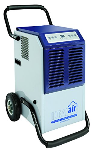 Ideal Air Pro Series Dehumidifier 100 Pint Commercial Grade with