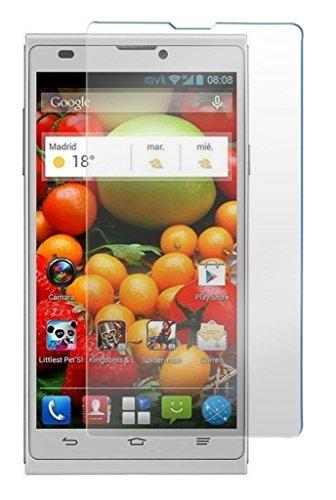 Granadatech Cristal Templado para ZTE Blade L2 l Protector de Pantalla, Calidad HD, Grosor 0,3mm, Bordes Redondeados 2,5D, Resistencia 9H