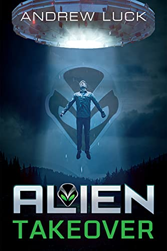 Alien Takeover