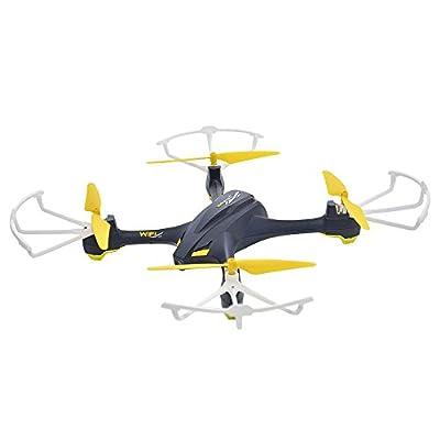 Quadcopter Drone Hubsan RC H507A X4 Star Pro Wifi FPV Selfie Auto Reture Mode