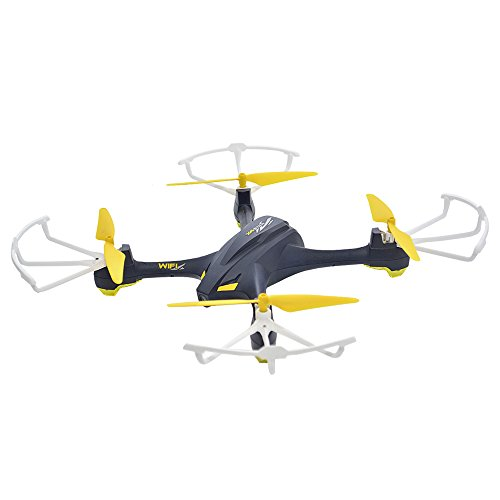 Hubsan H507A X4 Star Pro Quadcopter Drone RC...