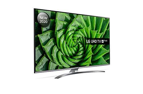 LG 55UN81006LB TELEVISOR 4K