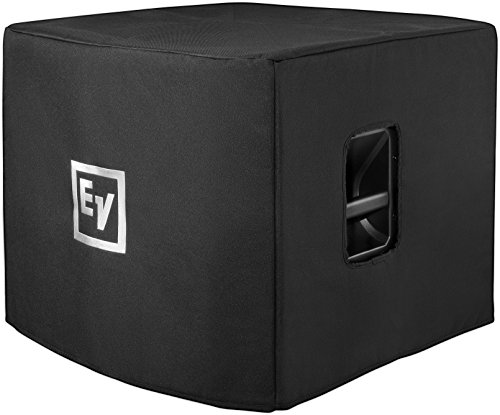 electro-voice gewatteerde beschermhoes voor ekx15s/SP - ekx15scvr