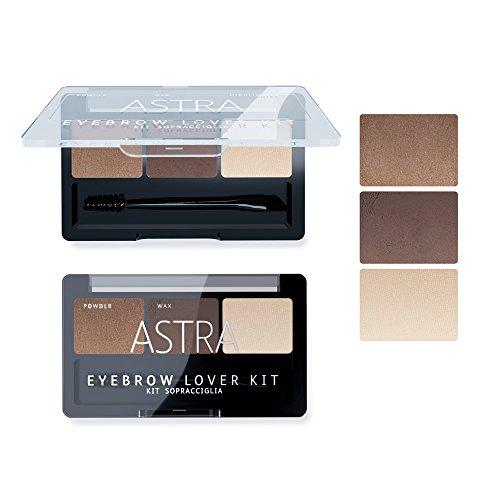 Palette à sourcils Eyebrow Lover Kit 0002 - Brown Astra Make-Up