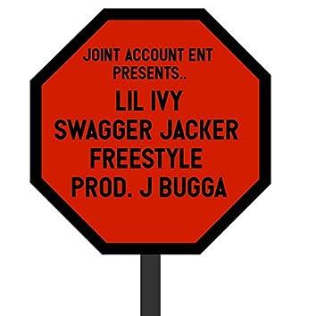 Swagger Jacker Freestyle - Single