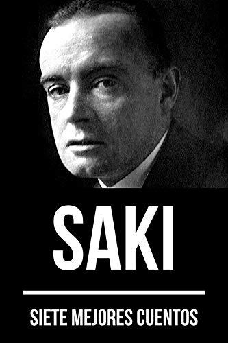 7 mejores cuentos de Saki