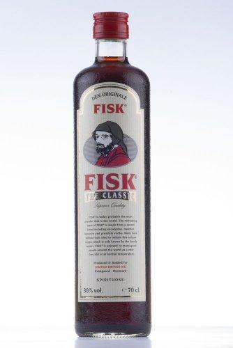 Fisk Original Vodka Shot 30 % 0,7 l