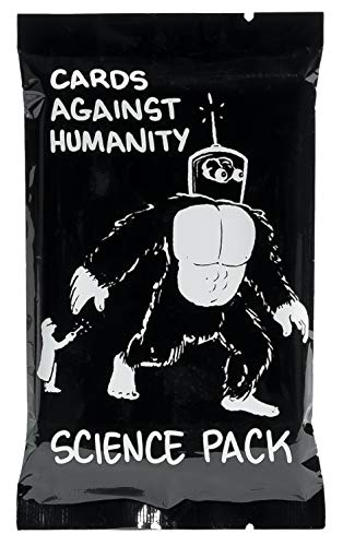 Cards Against Humanity: Science Pac…