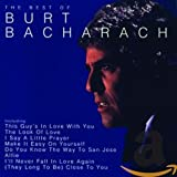 Songtexte von Burt Bacharach - The Best of Burt Bacharach
