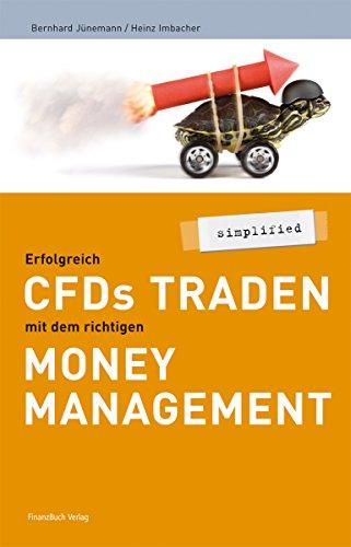 Erfolgreich CFDs traden mit dem richtigen Money Management