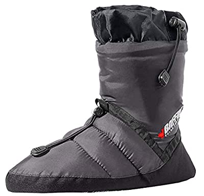 Baffin Base Camp Slipper - Charcoal Small