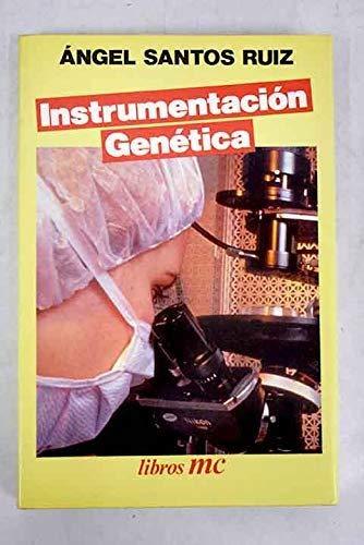Instrumentación genética (Libros MC)