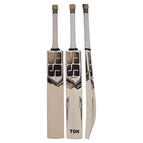 SS Magnum English Willow Cricket Bat - Size 6