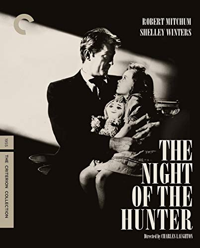Criterion Collection: Night of the Hunter [Blu-ray] [Import]