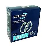 Eclipse Professional Tools ECW1-6/AMZ Mordazas para tuberías, 100-125 mm...