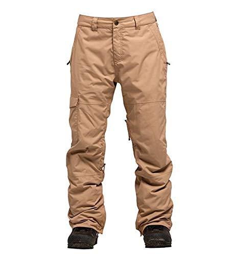 Bonfire Herren Snowboard Hose Tactical Pants