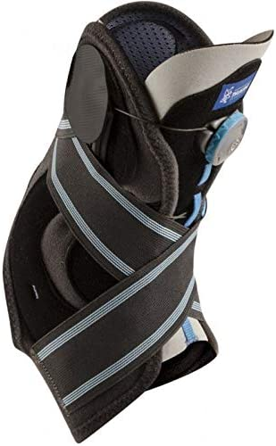 Thuasne Malleo Dynastab Boa Ankle Immobilizer Size 1 Ankle Circumference of 7 1 2 to 8 3 4 Inches product image
