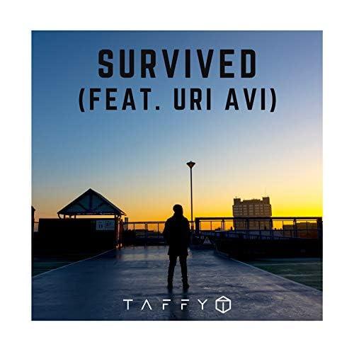 Taffy T feat. Uri Avi