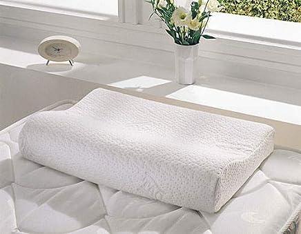 TAÇ 18034697 Visco Royal Yastık, Beyaz, 40 x 60 cm