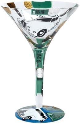 Milwaukee Mall Lolita Ranking TOP10 Love My Martini Glass Desig by Millionaire Barbara Santa