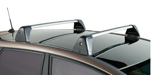Original Opel Dachträger 1732170