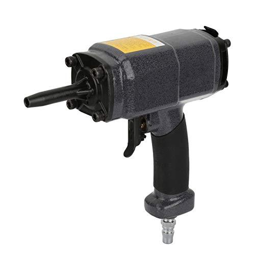 Stubbs Extractor de clavos, tracción, eléctrico, de alta eficiencia, extractor de clavos, pistola de extracción de clavos, NP-50, neumático, para piezas de plástico para tirar de clavos
