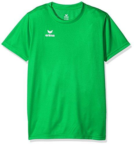 Erima Kinder Funktions Teamsport T-Shirt, green, 152