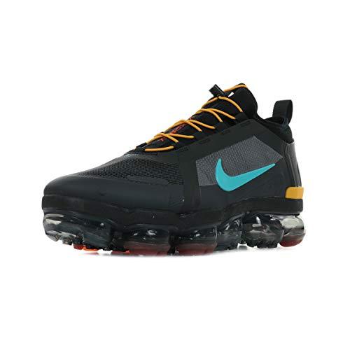 Nike Air Vapormax 2019 Utility, Scarpe da Corsa Uomo, off Noir Teal Nebula Black Cosmic Clay, 39 EU