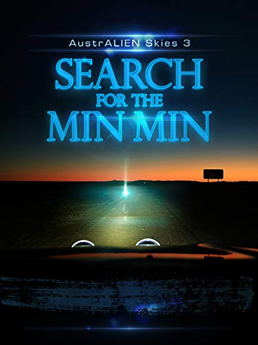 Australien Skies 3: Search for the Min Min