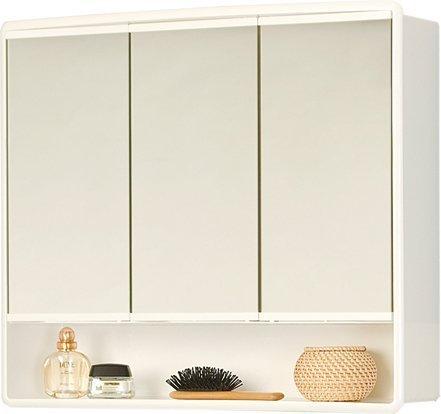 Preisvergleich Produktbild JOKEY Spiegelschrank Lymo Breite 59 cm weiß