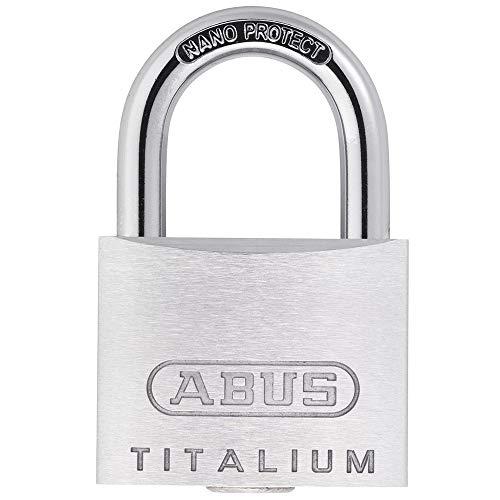 Abus 64TI/45 Titalium