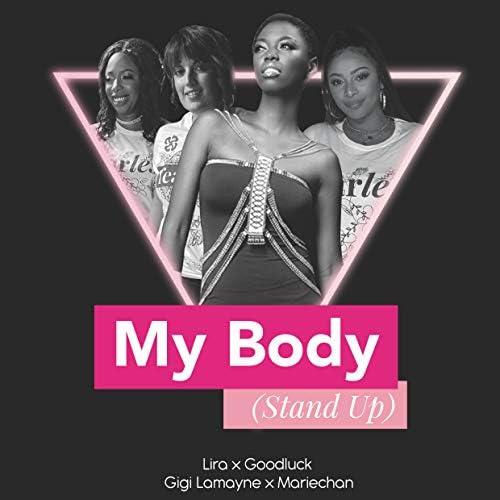 Mariechan, Lira & Gigi Lamayne feat. Goodluck