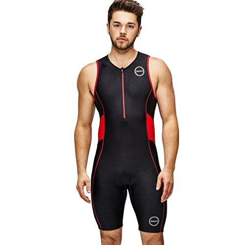 ZONE3 - Activate Trisuit, Color Black, Talla M