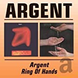 Argent: Argent & Ring of Hands (Audio CD)