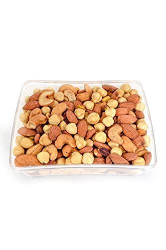 Arifoglu Roasted Mixed Nuts 4 Max 40% OFF type ounces gram 370 Translated 13 -
