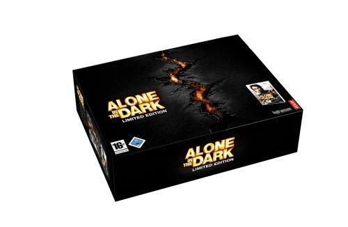 Alone in the Dark - Limited Edition [Importación alemana]