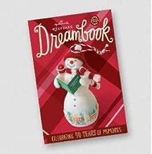 hallmark dream book 2013