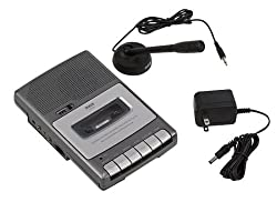 """top rated Cassette recorder RCA RP3503 Shoe box"""" 2021"""