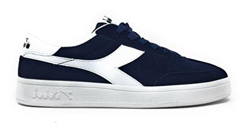 Diadora Sneakers Field Blu-Bianco 172354-60024 (36 - Blu)