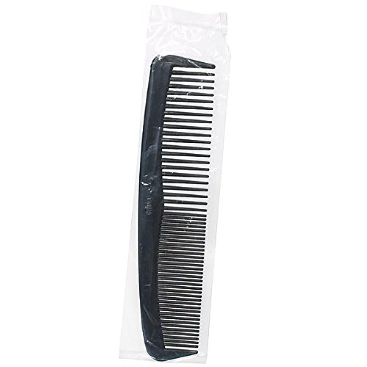 価値見る貫通するFor Pro Hair Comb, 5 Inch, 144 count (pack of 10) [並行輸入品]