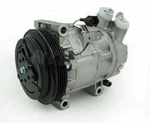 GOWE Automatischer Wechselstrom-Kompressor für Nissan LIVINA/FAIRLADY Z/350Z/Infiniti 92600CD100/92600CD10A 2003 12V